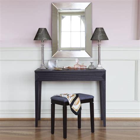 meuble coiffeuse classic chambre 224 coucher moderne coffre de rangement pas cher