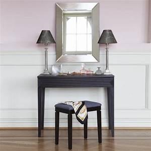 Coiffeuse Meuble Moderne : meuble coiffeuse classic chambre coucher moderne coffre de rangement pas cher ~ Teatrodelosmanantiales.com Idées de Décoration