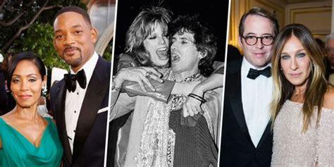 longest celebrity marriages famous couples whove