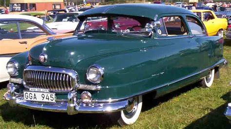 File:Nash Stateman 2-Door Sedan 1951.jpg - Wikimedia Commons