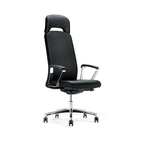 fauteuil de direction belive avec appui t 234 te et accoudoirs design par bn office solution