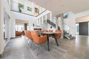 Haus Mit Galerie Im Wohnzimmer : musterhaus san diego ~ Orissabook.com Haus und Dekorationen