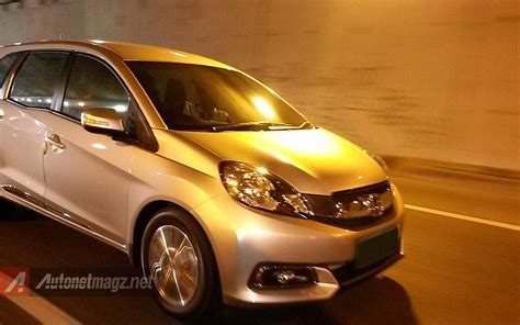 Honda Mobilio Wallpapers by Wallpaper Honda Mobilio Prestige Warna Silver