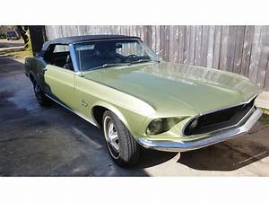 1969 Ford Mustang for Sale | ClassicCars.com | CC-909733