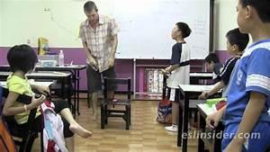Teaching English - Using Realia