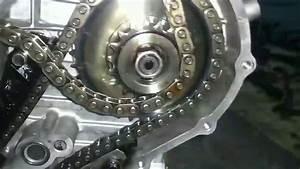 Hyundai Timing Belt Engine Diagram