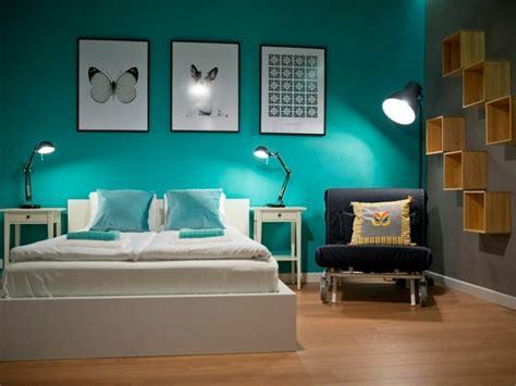chambre turquoise deco chambre turquoise et noir raliss com