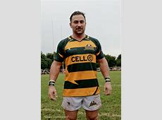 SA Rugby Legends Debut J9 Jersey In Malelane South