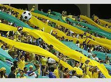 Comprar Ingressos para Jogos Amistosos Brasil 2017 viagogo
