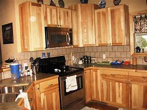 best 10 hickory kitchen cabinets ideas on pinterest With kitchen cabinets lowes with stickers by sandstone