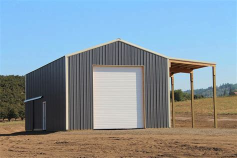 Average Cost Of A Pole Barn by 2019 Pole Barn Prices Cost Estimator To Build A Pole