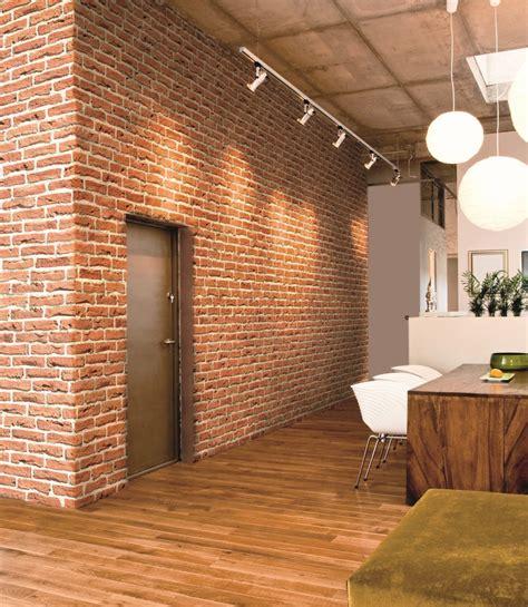 cuisine brique cuisine en brique best cleste mur briques intrieur brique