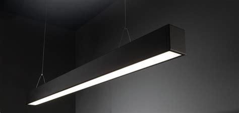 Linear Pendant Light Fixtures by Linear Light Fixture Pixball