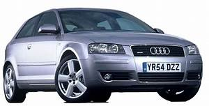 Audi A3 8p  2003 To 2013