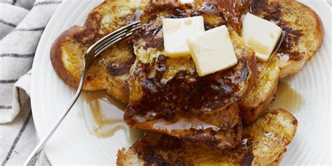 best toast best homemade french toast recipe how to make simple french toast delish com