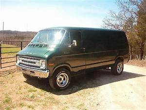 1976 Dodge Tradesman B200 For Sale  Photos  Technical Specifications  Description