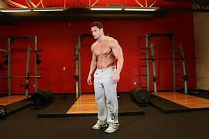 Stomach Vacuum Exercise Guide and Video