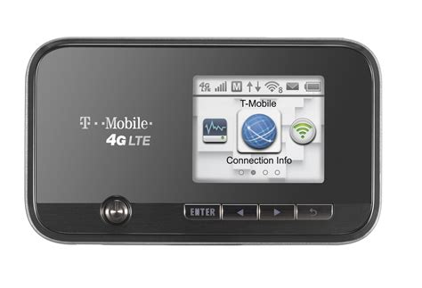 Mobile Hotspot by T Mobile Sonic 2 0 Mobile Hotspot Lte Review Rating