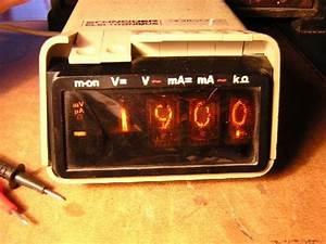 Utilisation D Un Multimètre Digital : utilisation d 39 un multim tre num rique tutoriaux forum gueux ~ Gottalentnigeria.com Avis de Voitures