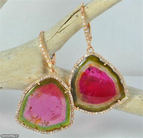 watermelon tourmaline jewelry google search jewelry