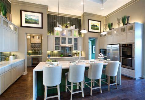 Jimmy Jacobs Custom Homes Crystal Falls Model