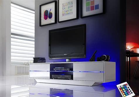 chaine tv de cuisine meuble tele led meuble chaine hifi bois trendsetter