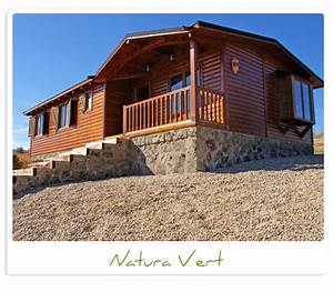 Chalet Bois Habitable Clef En Main : maison en bois maison modulaire bois maison prefabriquee ~ Melissatoandfro.com Idées de Décoration