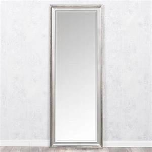 Wandspiegel Silber Antik : spiegel copia 160x60cm silber antik wandspiegel barock 3579 ~ Watch28wear.com Haus und Dekorationen