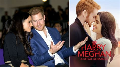 The Most Interesting Scene In Meghan Markle & Prince Harry