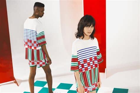 petit bateau si鑒e social wataru tominaga x petit bateau fashion times