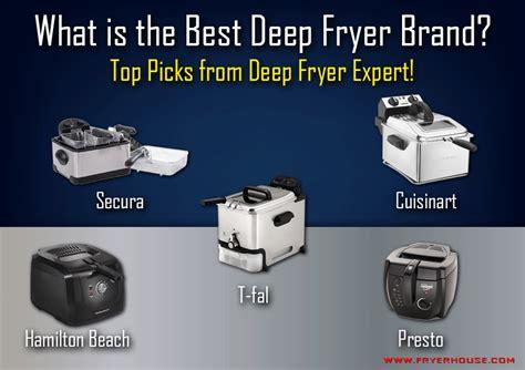 fryer deep brands air fal need picks surprise tons specific fact various options even fryerhouse