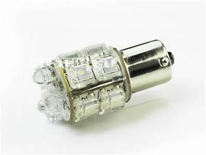 Ba15s Led 12v : ba15s led 13 smd flux 12v led lamp wit abc ~ Kayakingforconservation.com Haus und Dekorationen