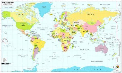 world map equator prime meridian  map  world