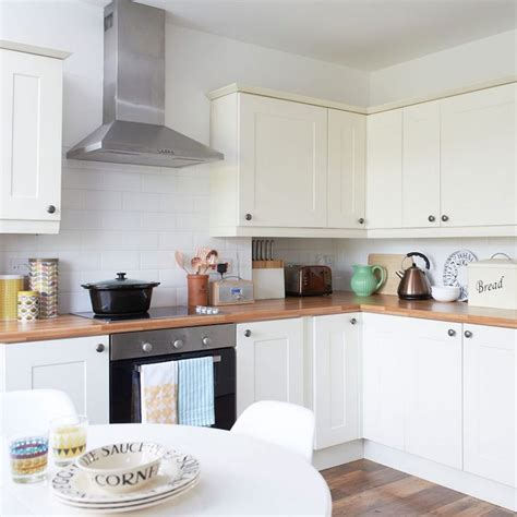 moutarde blanche en cuisine 1001 idées pour aménager une cuisine cagne chic charmante
