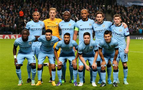 For the latest news on manchester city fc, including scores, fixtures, results, form guide & league position, visit the official website of the premier league. Manchester City - Diski 365