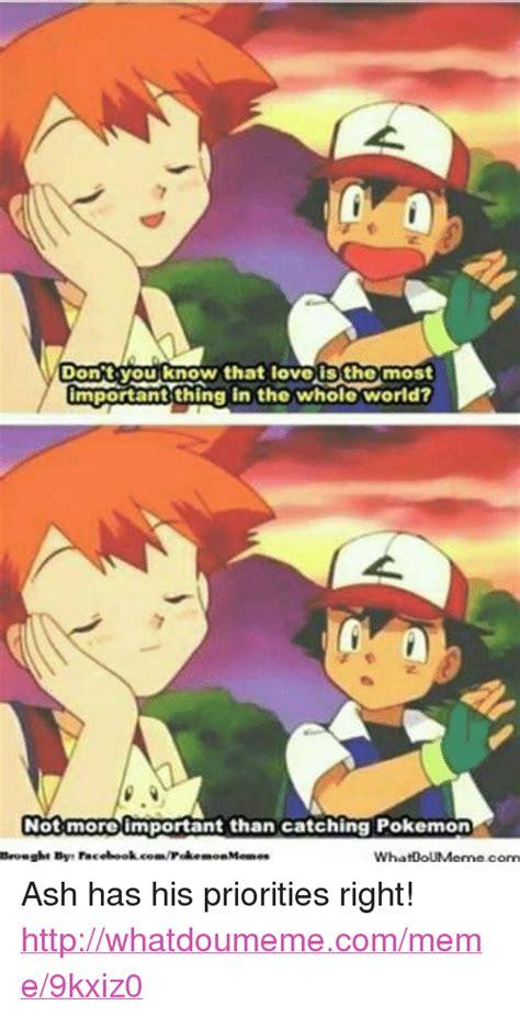 Pokemon Romance Memes Cloudy Girl Pics