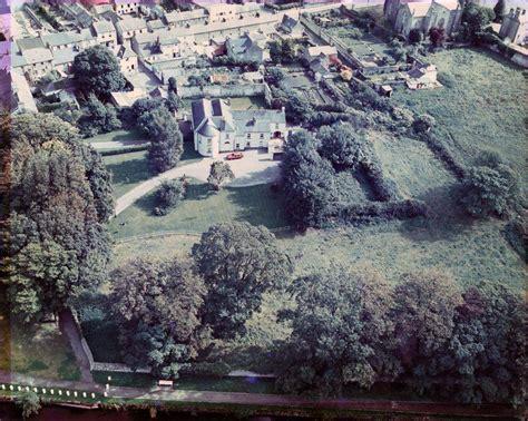 abbey athy county kildare ireland