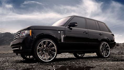 Land Rover Car Hd Wallpapers-1920x1080
