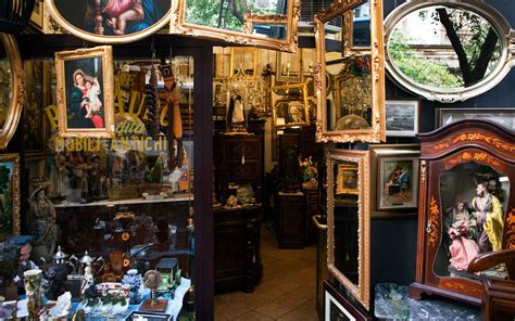 Troy, New York's Can't Miss Antique Stores  Travel + Leisure