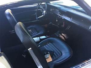 1965 Mustang Fastback Shelby Gt350r Tribute A Code    Mach1