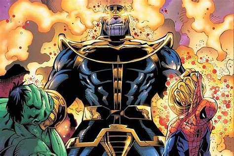 avengers infinity war  worst  thanos