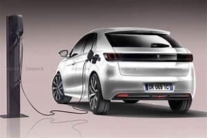 Nouvelle 2008 Peugeot 2019 : nouvelle peugeot 208 2 2019 r v lations sur la version lectrique l 39 argus ~ Medecine-chirurgie-esthetiques.com Avis de Voitures