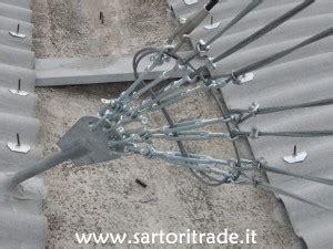 tralicci per antenne traliccio modulare a sezione triangolare con testata rotor