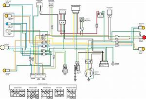 Honda Ct70 Wiring Diagram With Electrical Pics To