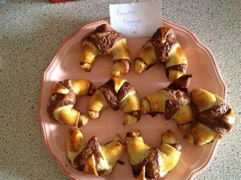 croissants express 224 la p 226 te feuillet 233 e marina s