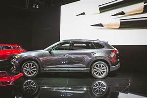 Mazda Cx 9 2017 : 2015 la 2017 mazda cx 9 6 egmcartech ~ Medecine-chirurgie-esthetiques.com Avis de Voitures