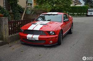 Ford Mustang Shelby GT500 - 17 May 2017 - Autogespot