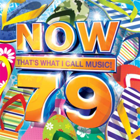 Various Artists  Now Thats What I Call Music! 79 (2cds