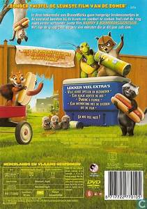 Over The Hedge / Beesten bij de buren - DVD - Catawiki