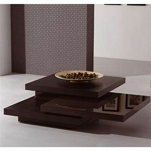 Unusual DIY Coffee Table Design for Your Modern Home ...